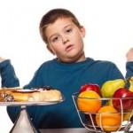 اضافه وزن و چاقی در کودکان