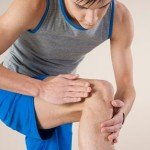 دردی آزاردهنده در جلوی زانو