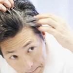 ماسکهای گیاهی برای جلوگیری از سفید شدن موها