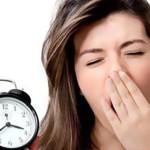 کمبود خواب چه تاثیری بر سلامتی می گذارد؟