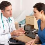چه زمانی نفخ نشانه سرطان است؟